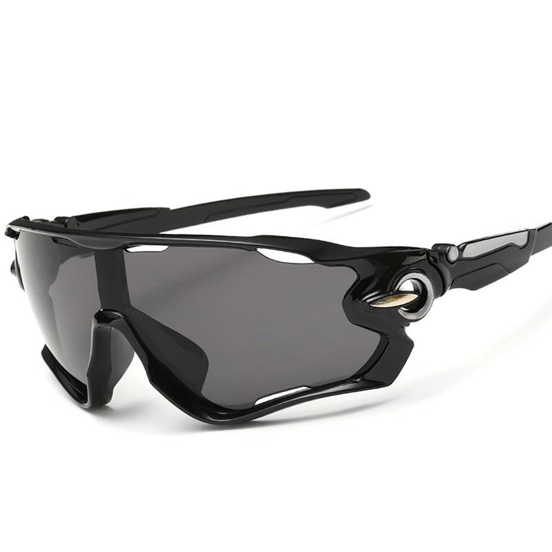 RunBird Sport Sunglasses Brand Designer Man's Fishing Sun Glasses Vintage Style Goggles High Quality Outdoor Sunglasses R239