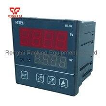Taiwan Original Fotek  MT96-R Temperature Controller taiwan intelligent temperature controller fotek mt72 r