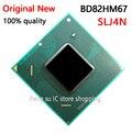 Оригинальный новый 100% новый BD82HM67 SLJ4N BGA чипсет
