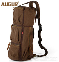 2015 Hot Selling New Vintage Large Capacity Men Canvas Travel Bags Top Quality 3 Colors Size