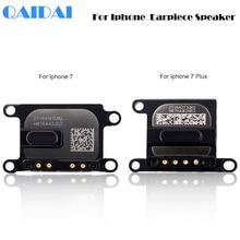 100% New Earpiece Ear Speaker Sound Receiver Flex Cable For iPhone 7 7Plus 8 8Plus Replacement Repair Parts