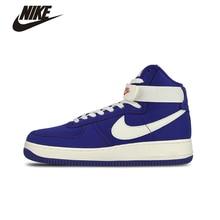 NIKE AIR FORCE 1 HAUTE RÉTRO OG Skatetboarding de AF1 Hommes Chaussures Sneaker #832747-400(China (Mainland))