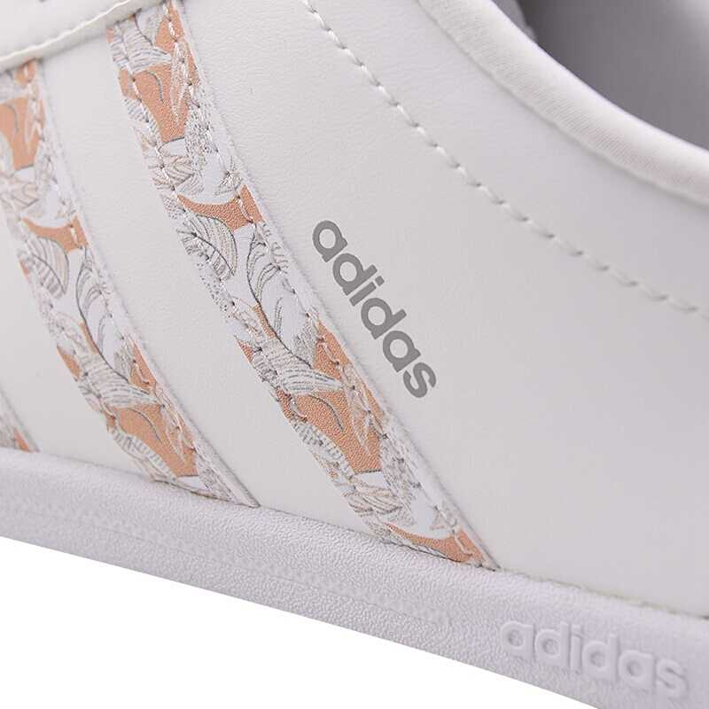 Zapatillas de Skateboarding originales para mujer Adidas NEO CONEO QT