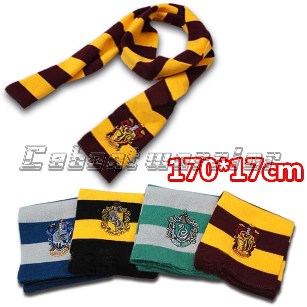 170 * 17 cm Nueva bufanda de la universidad Bufanda de la serie - Disfraces - foto 6