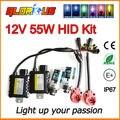 Xenon D2R 55 W lâmpadas dos faróis HID kit de conversão D2R 6000 K 4300 K 5000 K 8000 k