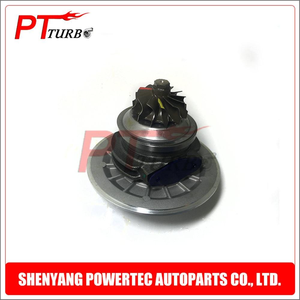 Balanced CHRA turbocharger parts 714652 for Renault Trafic II 2.5 dCi G9U730 G9UB7 99KW 135HP turbo cartridge GT1752S 4411253