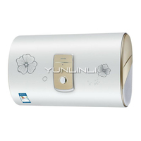 Электрический водонагреватель 60L быстрый нагрев хранения типа водонагреватель бытовой водонагревательного оборудования B01