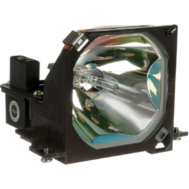 Replacement Projector Lamp ELPLP11 / V13H010L11 For EPSON EMP-8100 / EMP-8150 / EMP-8200 / EMP-9100 elplp11 v13h010l11 original lamp with housing for epson powerlite 8100i 8150i 8200i 9100i emp 8100 8150 8200 9100 9150