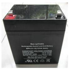 12V 4.5Ah свинцово-кислотный аккумулятор. UPS источник бесперебойного питания vrla батареи