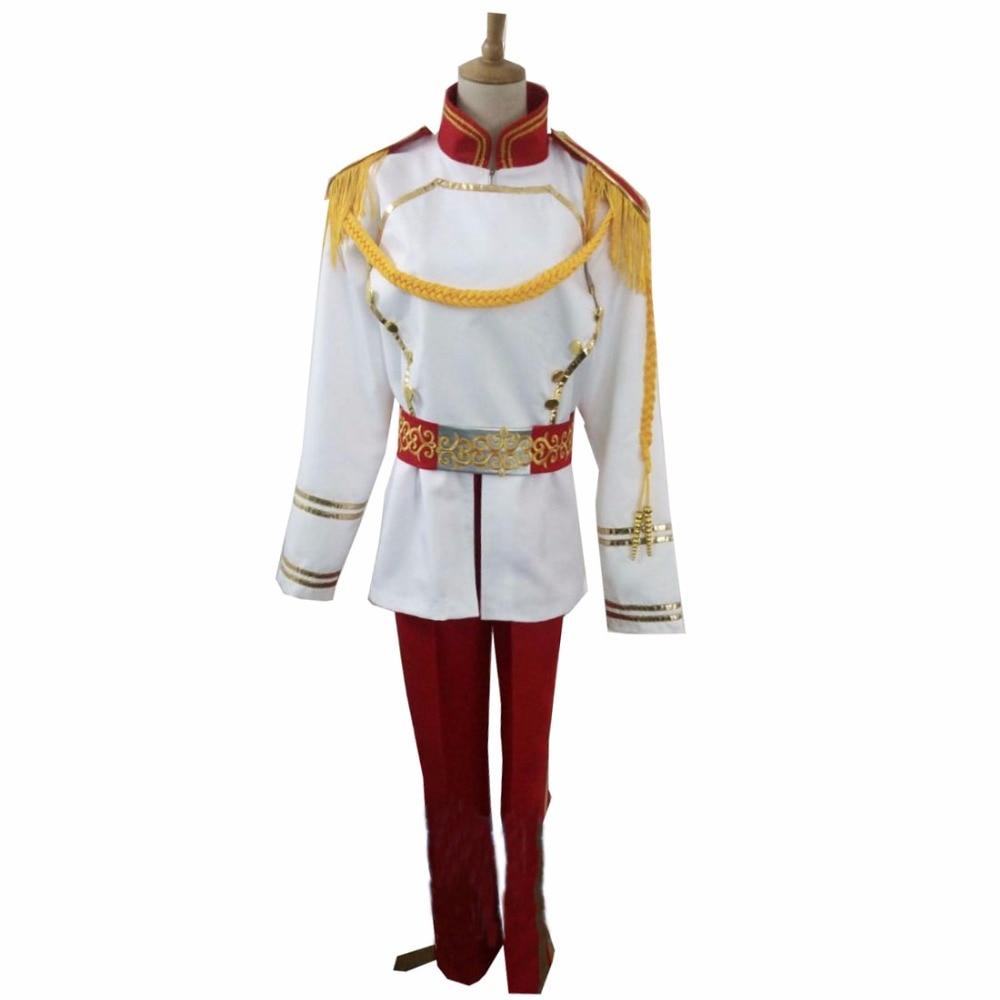 Aliexpress.com : Buy 2018 Cinderella Prince Charming ...