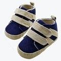 0-1 años los zapatos de bebé zapatos de los muchachos del muchacho suaves del bebé zapatos infantiles cómodos zapatos de niño bebé