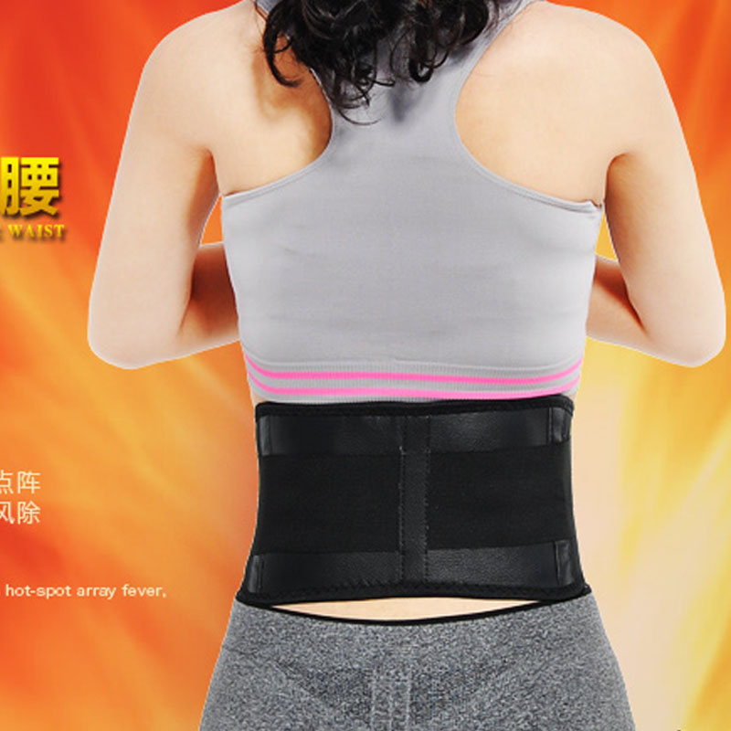 Здесь можно купить  Ms tomalin spontaneous heat belts, waist support protecting stomach to keep warm  Красота и здоровье