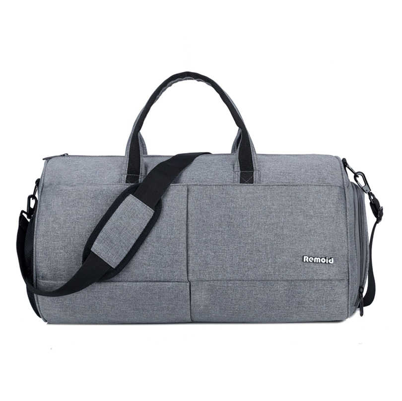 Detail Feedback Questions about 2018 Men Women Travel Bag Large ... f764d6a6977ba