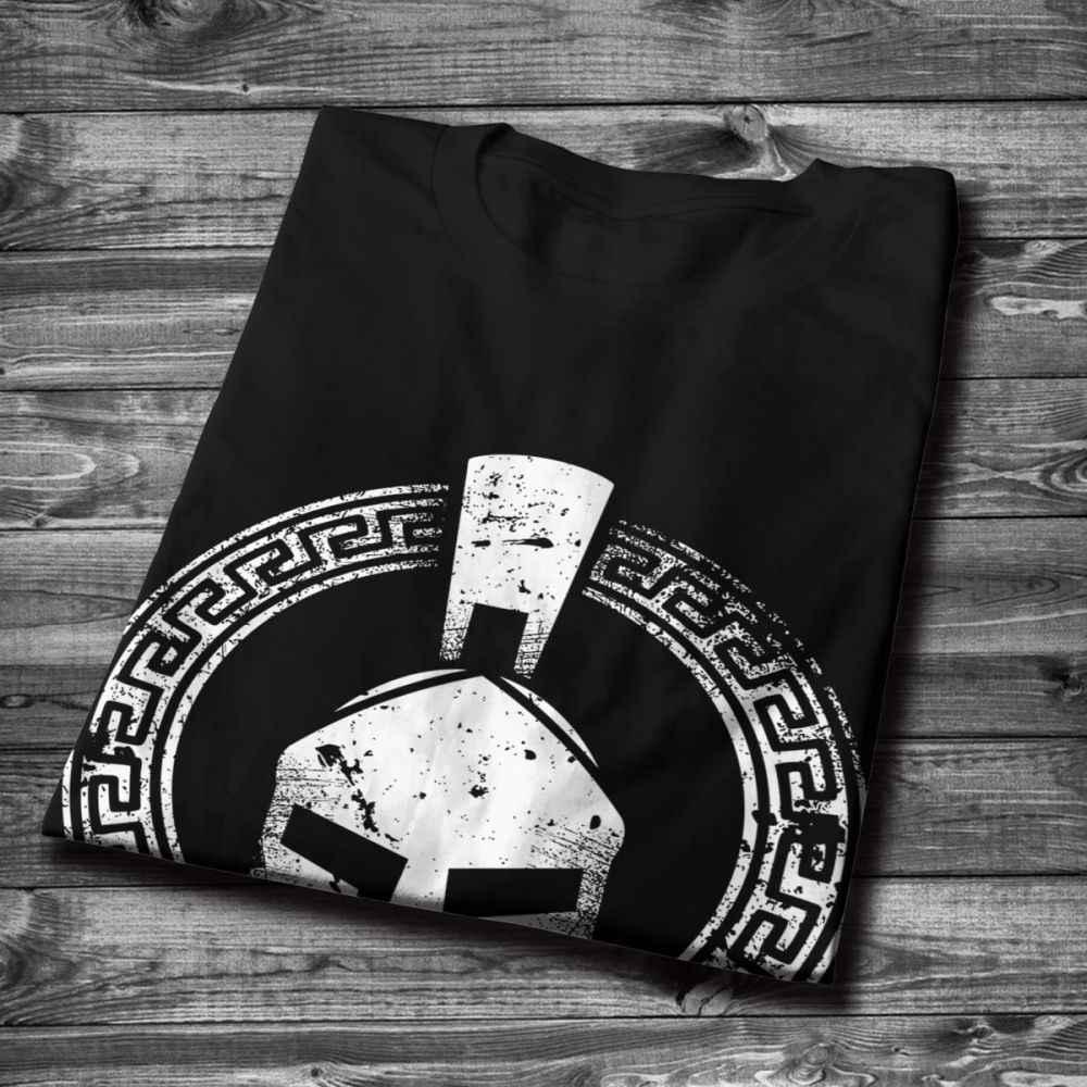 MenMan/футболки с 3D принтом «Molon Labe», «Spartan», «троянский шлем», «Лавры», «Спарта», футболка с рисунком, хлопковая S-6XL футболка большого размера