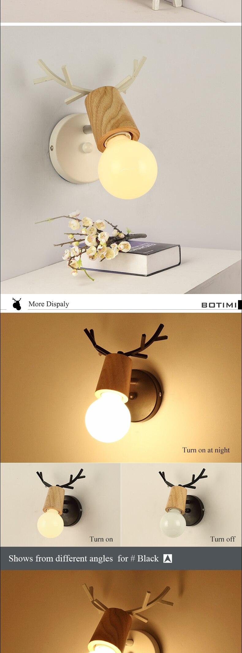 High Quality bedside light