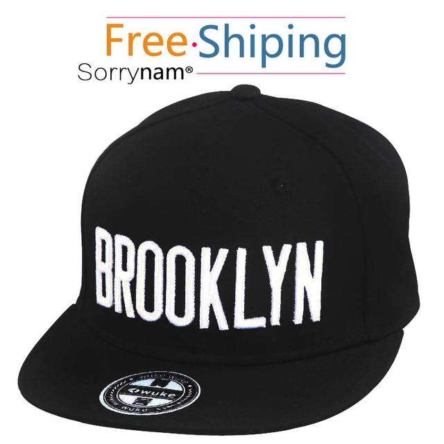 2016 Brooklyn Style Baseball Cap Sport Hat Gorras Planas Snapback Caps New  York Hip Hop Hats Snapbacks Casquette Polo Cap dc20cf36e54