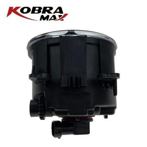 Image 4 - Kobramax באיכות גבוהה מפעל ערפל מנורות 851200000 אביזרי רכב ערפל אורות OEM 1209177.8200074008.6206E1 עבור סיטרואן