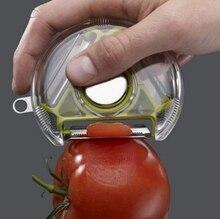 El británico joseph tres en un cuchillo de cocina rallador pelador multifuncional suministros de cocina