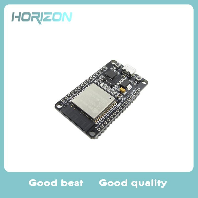 ESP-32 ESP-32S Development Board WiFi Bluetooth Ultra-Low Power Consumption Dual Cores ESP32 Board