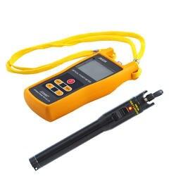JW3208 + J3105A Ручной оптический измеритель мощности JW3208 с JW3105A ручка-тип Визуальный дефектоскоп (VFL) пара комплект