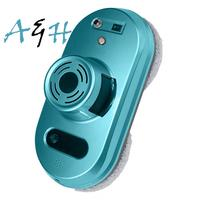 Strong Suction Remote Control Magnetic Electric Glass Window Home, Office, etc Clean Robot Cleaner