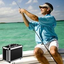 20M/30M Professional Fish Finder 1000tvl Underwater Fishing Video Camera 12 PCS LED Adjustable Five-Gear Brightness Light