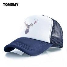72c933b7ff7 TQMSMY Funny Summer Mesh Baseball Cap Men Snapback Caps Hat Women Baseball  Hats Hip Hop Cap for CAREFUL BEAR APPEAR TMBS125
