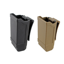 CQC Double Stack Magazine Holster Mag Pouch Holder for Glock 9mm to .45 Caliber
