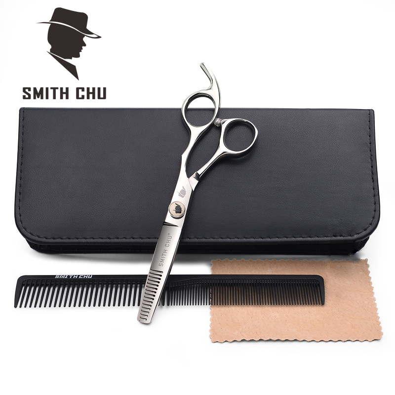 Смит Chu XH96-615 Шаштараз Қайшы 6 дюйм - Шаш күтімі және сәндеу - фото 6