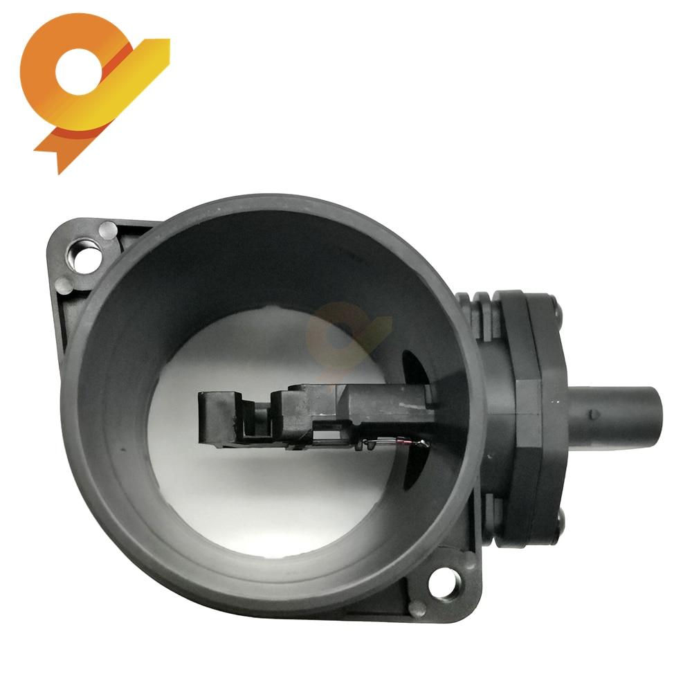 0280218165 7 533 853 Mass Air Flow MAF Meter Sensor For BMW X3 Z4 E83 E85 E87 E90 E91 2.0i 20i 118i 120i 318i 320i N43/N46 B20 цена