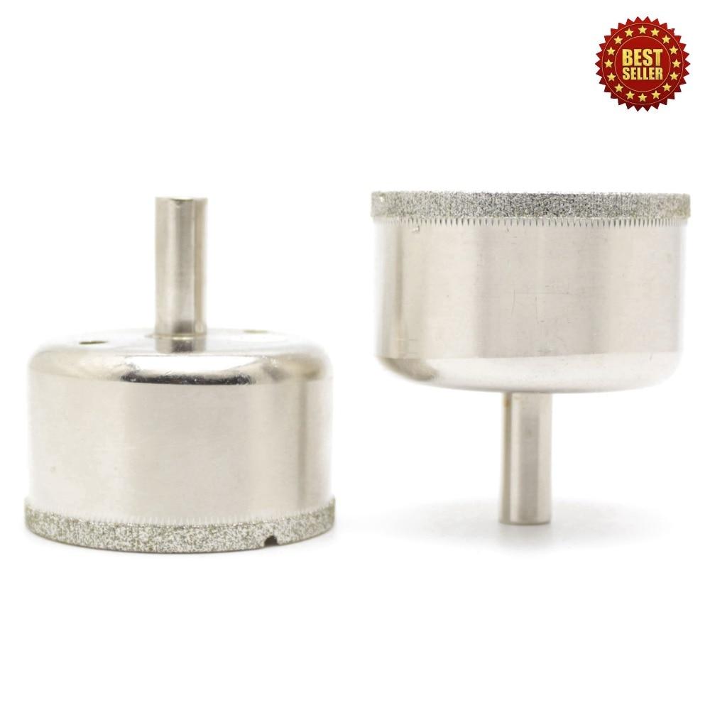 60-80 mm diamant gatenzaag kernboor glas gecoat metselwerk boren - Boor - Foto 5