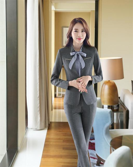 The new suit fashionable  S uit suit three - piece suit trousers shirtdo545