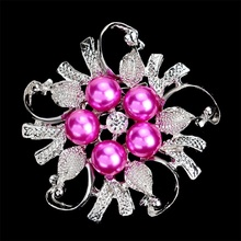 New!! Pins And Brooches For Women,Brooches For Scarf And Sweater Women's Hats Icons Rhinestone Brooch Female Cardigan Bijouterie