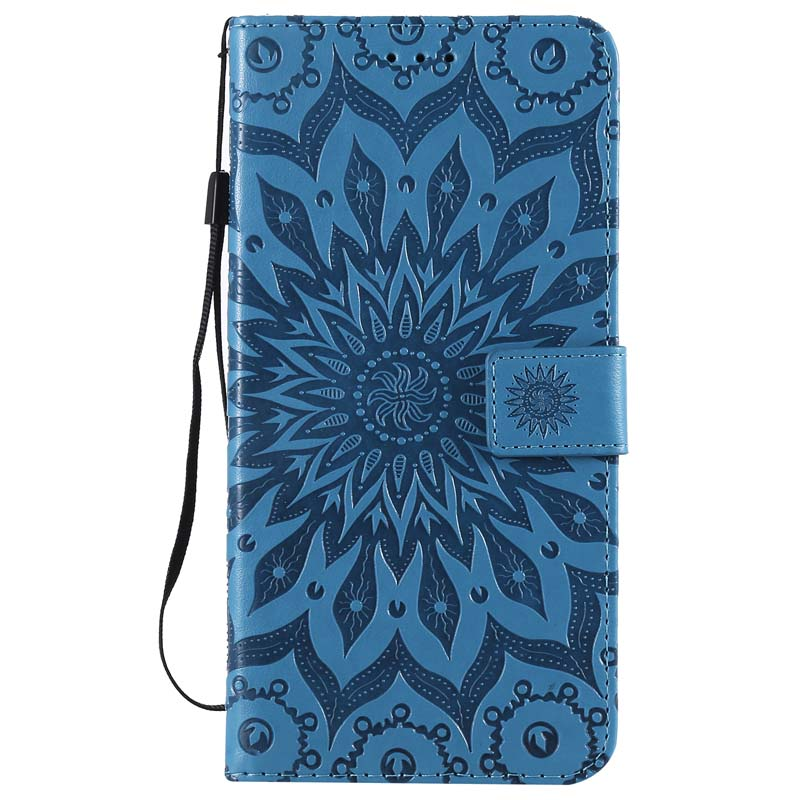 Tsimak Wallet Case For Huawei Mate 20 X 20X Flip Luxury PU Leather Case Card Pocket Phone Cover Coque in Flip Cases from Cellphones Telecommunications