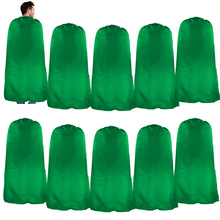 10 Packs SPECIAL 140*90 cm Adult Costume Green Cape For Men Party Superhero Halloween Themes Gift