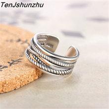 Прямая поставка Лидер продаж кольцо из стерлингового серебра