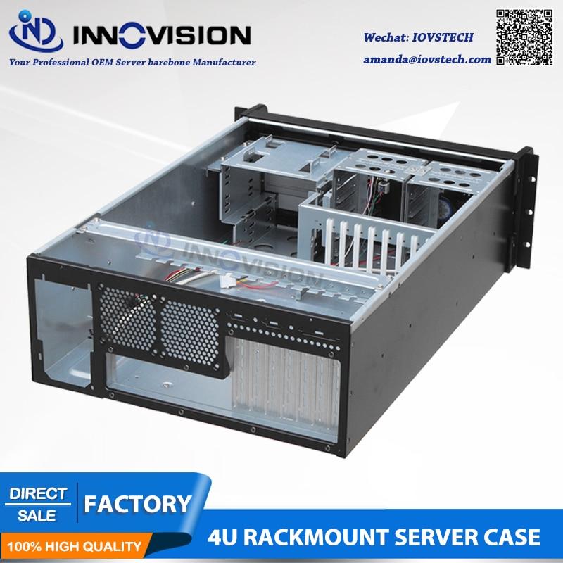 Image 4 - Industrial computer RC630 4Urack mount chassis-in Industrial Computer & Accessories from Computer & Office