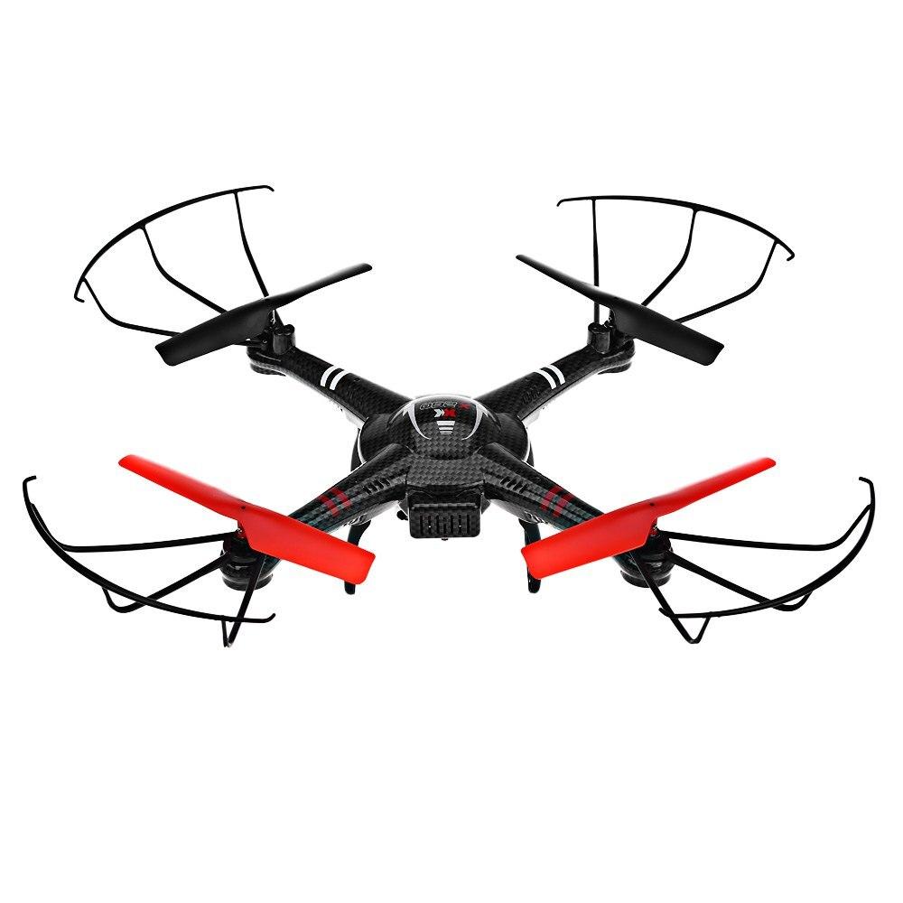 Xk x260a 6-axis gyro rc quadcopter 5.8g 4ch 720 p cámara fpv rc quadcopter drone