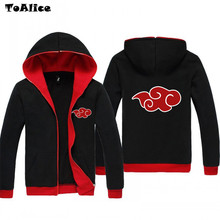 Superb Akatsuki Clan's Cloud Hoodie