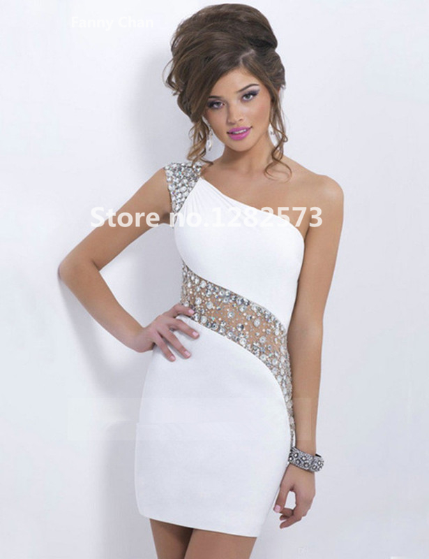 Online Get Cheap Sparkly Cocktail Dresses -Aliexpress.com ...
