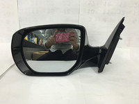 eOsuns Car Side Rear View Mirror with led turn signal and electric foldable+ heated for Hyundai santa fe ix45