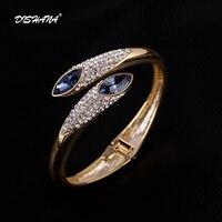 Cuff cufflinks Jewelry printing zinc alloy women round Jewelry Like shooting star love cuff Bangles(AS0015)