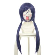купить Brdwn Love live Kousaka Honoka Minami Kotori Sonoda Umi Maki Nishikino Eli Ayase Rin Tojo Cosplay hair Accessories hairwear дешево