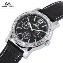 2016 Fashion watches men luxury brand analog sports watch Top quality diamond quartz military watch men