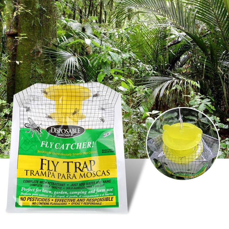 HTB1VHx0IQCWBuNjy0Faq6xUlXXaQ - Fly Trap Catcher Bug Mosquito Killer Moth Insect Killer Pest Control
