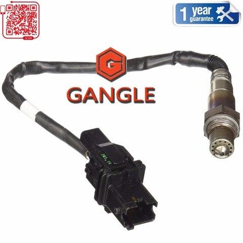 para 2005 2006 cadillac sts 3 6l 4 6l gl 25002 sensor de oxigenio 12575657