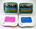 Исламская образовательные игрушки ноутбук 16 x 13 см для детей дети коран duas, Исламская таблица компьютерной с 18 части корана