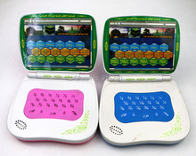 Islamic educational toy laptop 16 x13 cm for children kids quran duas,Islamic TOY table computer with 18 section of Quran