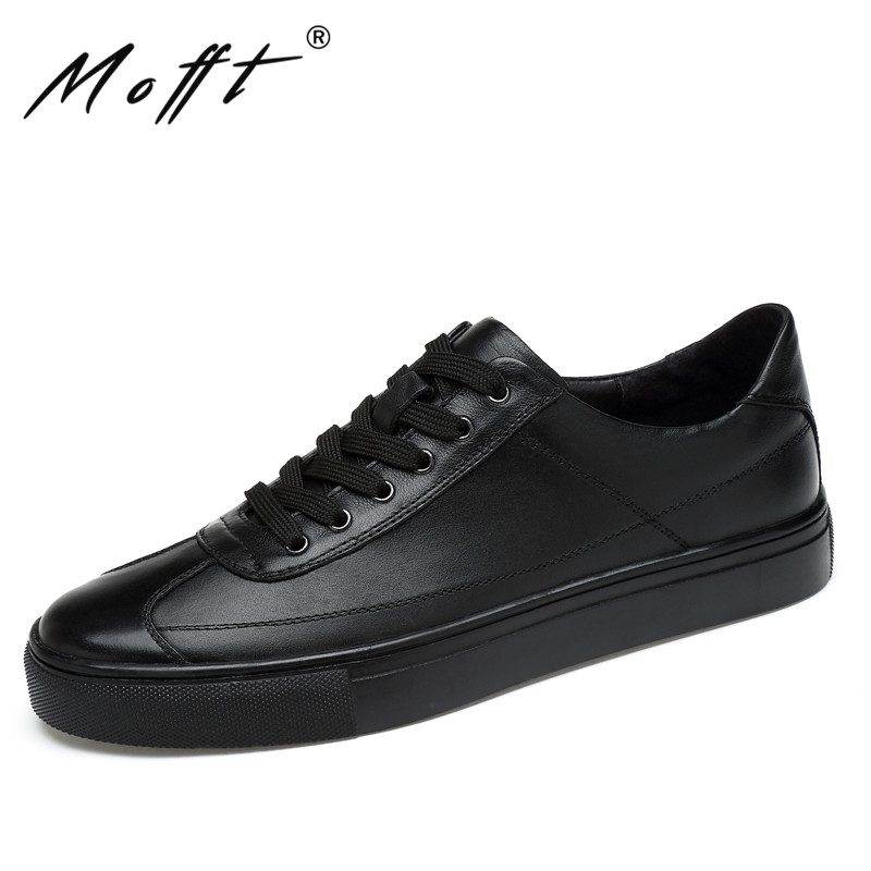 Exquisite Handmade Men Genuine Leather Shoes Fashion Designer Leisure Lace Men Shoes Up Classic Small White