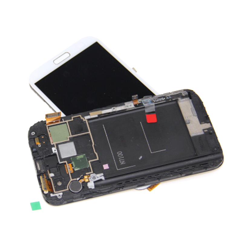 For-samsung-note2-N7100-lcd-31
